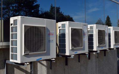 Checklist pour chauffage, ventilation et climatisation